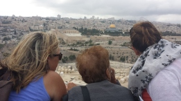 Faithbased Tour To The Holyland