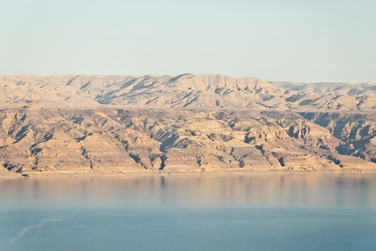 dead-sea-and-mountains-of-moab-from-west-tb092706293