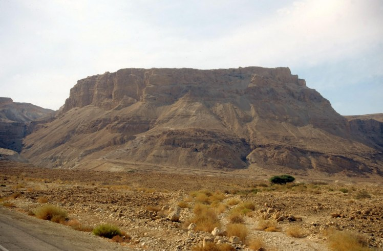 Masada from east, tbs51159011
