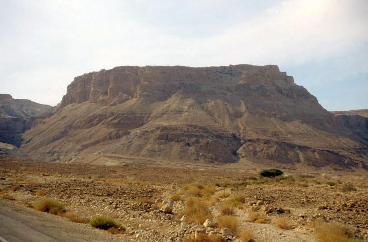 Masada from east, tbs51159011