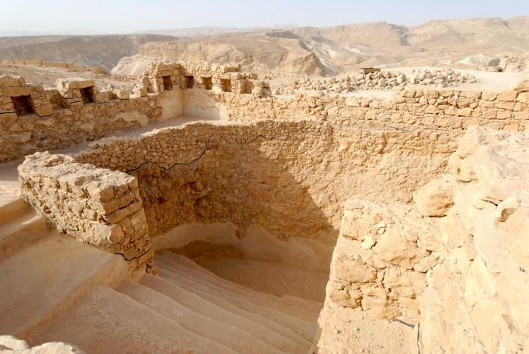 Masada swimming pool, tb010812199