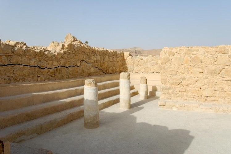 Masada synagogue, tb010812184