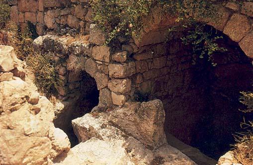essenes gate